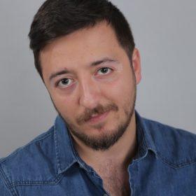 Sergen Baba