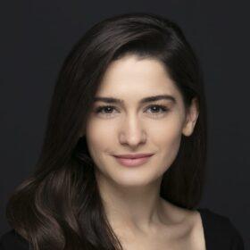 Esra Şahin