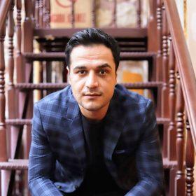 Mehmet Küçükyılmaz